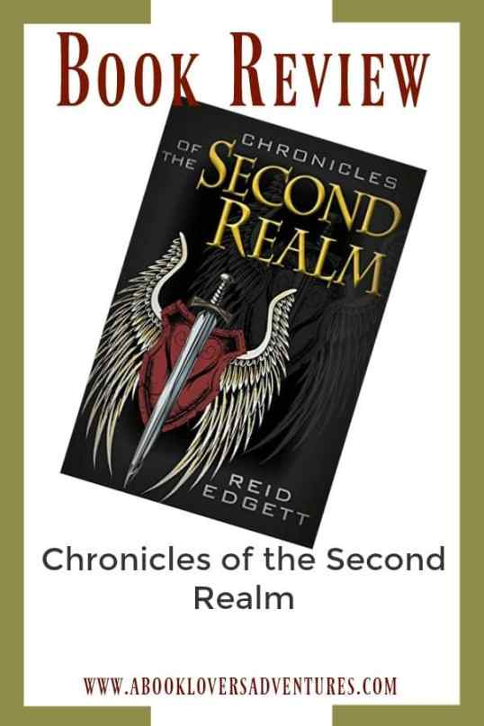 Chronicles of the Second Realm