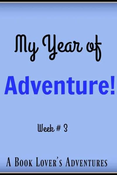Year of Adventure