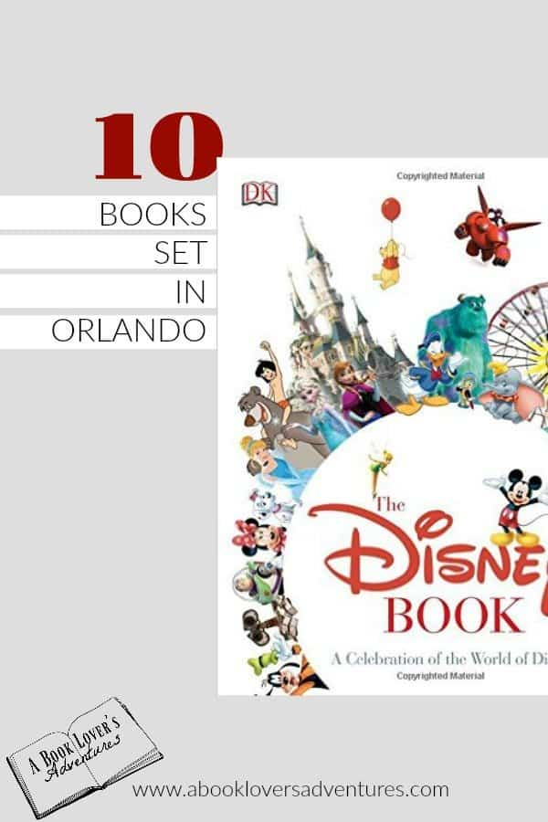 books to read before an Orlando vacation