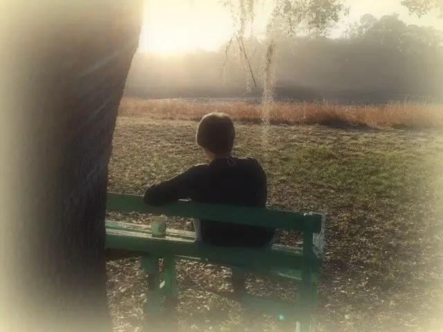 Sunrise at Retreat