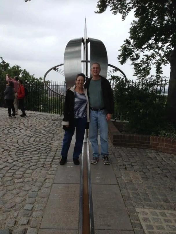 Royal Observatory Greenwich Village London