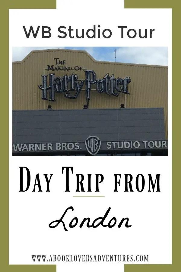 WB Studio Tour