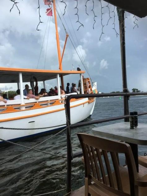 Tarpon Springs cruises