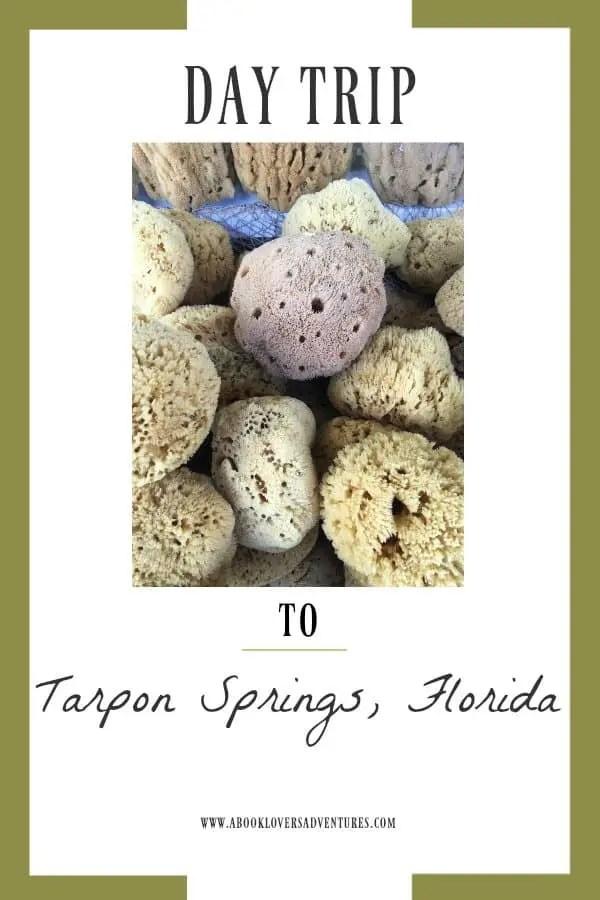 Visit Tarpon Springs