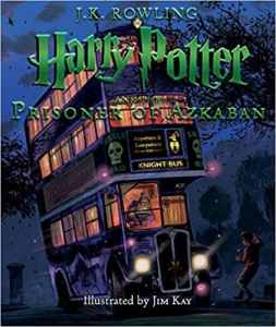 new harry potter book