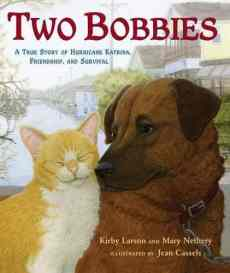 Two Bobbies Hurricane Book