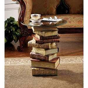 Reading Nook ideas side table