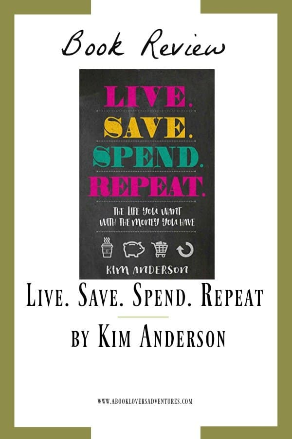 Live Save Spend Repeat