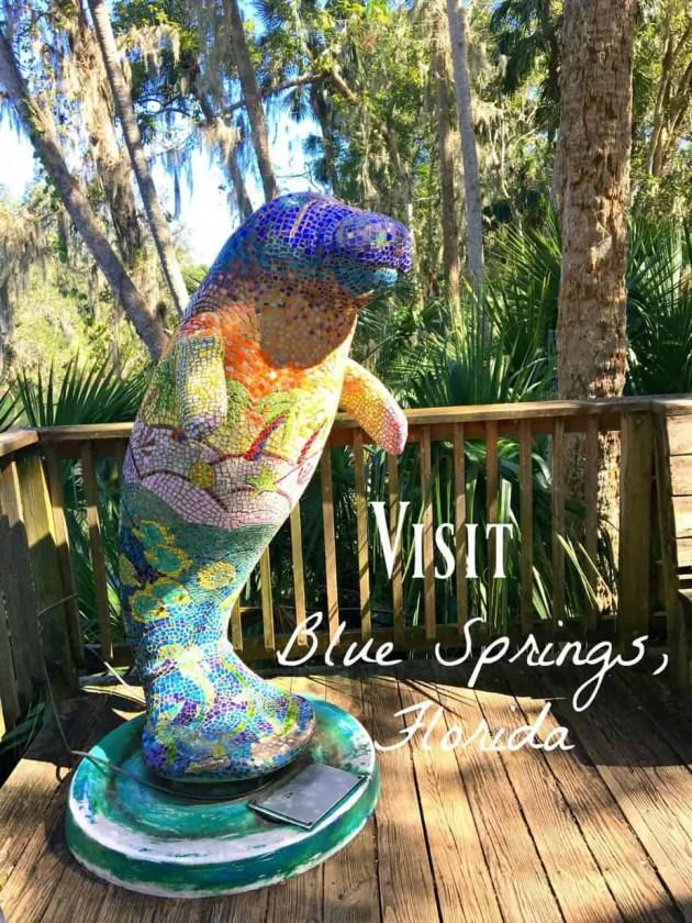 Visit Blue Springs