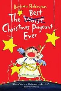Favorite Christmas Books