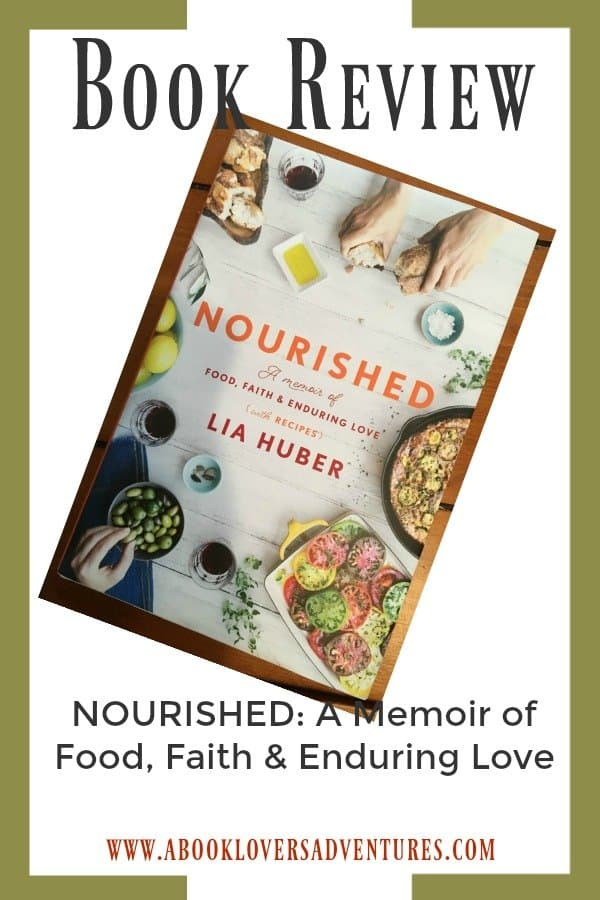 book review nourished