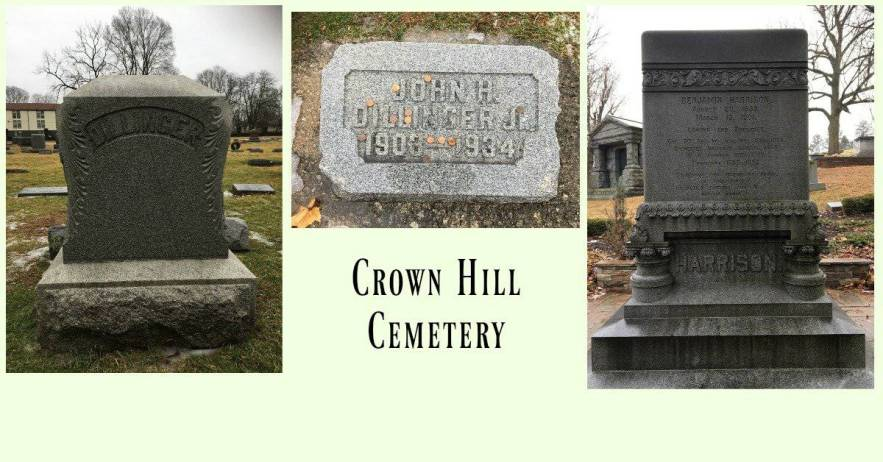 Crown Hill Cemetery, What to do in Indianapolis with Teens