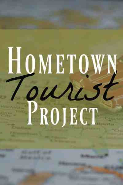 Visit Deland Florida Hometown Tourist Project