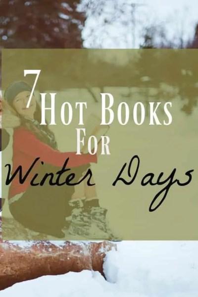 Hot books