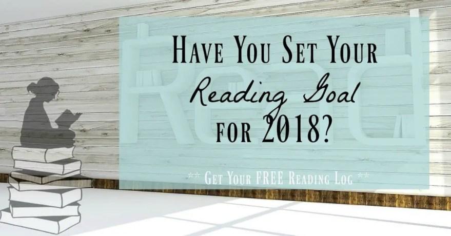 What I'm Reading February 2018