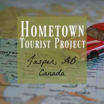 Jasper National Park ~ What You Need to Know