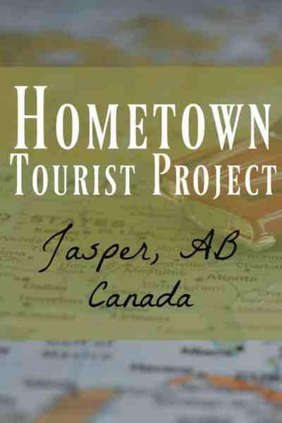 Hometown Tourist Project jasper National Park
