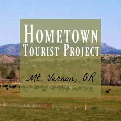 Why You Need to Visit Mt. Vernon, OR & What to do!