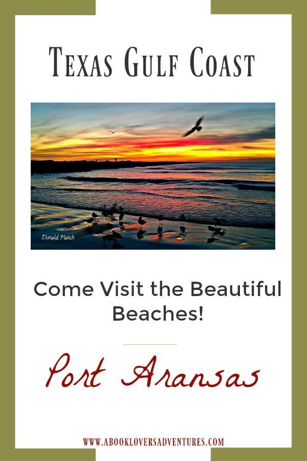 Things to do in Port Aransas