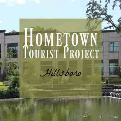 Hillsboro ~ What to See & Do Just Outside Portland, Oregon!