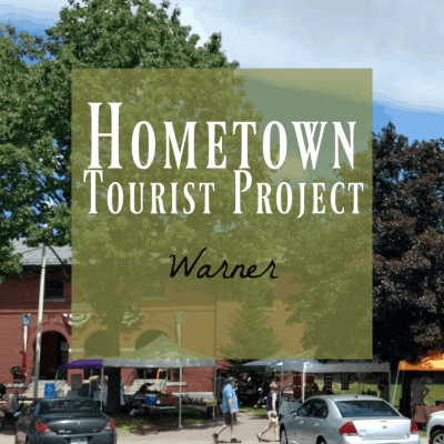 Warner, NH ~ Small Town New England at It's Best
