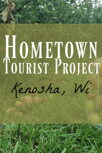 apple picking - things to do in Kenosha