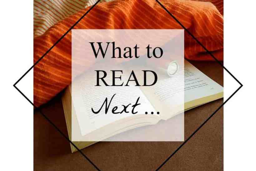 What to read next March