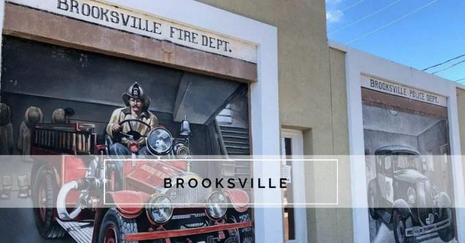 Brooksville FL