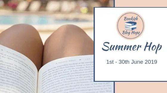 Bookish blog hops