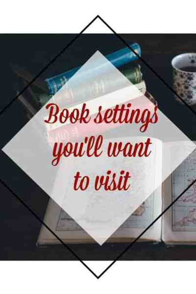 book settings you'll want to visit