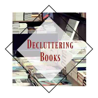 16 Best ways of Decluttering your Unwanted books