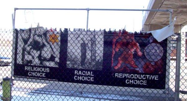 Calgary Abortion Exhibit