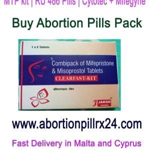 Buy mtp kit in Malta