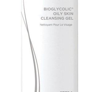 Bio Glycolic Oily Skin Cleansing Gel. Prijs € 44,45 Gratis verzending binnen Nederland.Een diepe folliculaire reiniger voor de ( extreem) vette/probleem gevoelige ( acne) huid. Tevens zeer geschikt als body wash en als shampoo. De gelformule schuimt heerlijk en maakt van de reinigingssessie een heerlijke beleving. Bij continu gebruikt zal de huid minder vet worden en tegelijkertijd een zachtere en meer verfijnde textuur krijgen. Tevens verbetert het de opname van alle andere huidverzorgingsproducten.