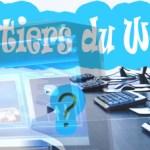 Les 10 meilleurs métiers du web qui seront incontournables