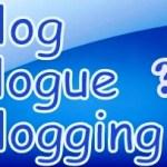 C'est quoi un blog (blogging) ? Quel est l'avantage d'avoir un blog