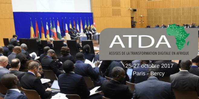 Abidjan abrite les Assises de la Transformation digitale en Afrique 2017