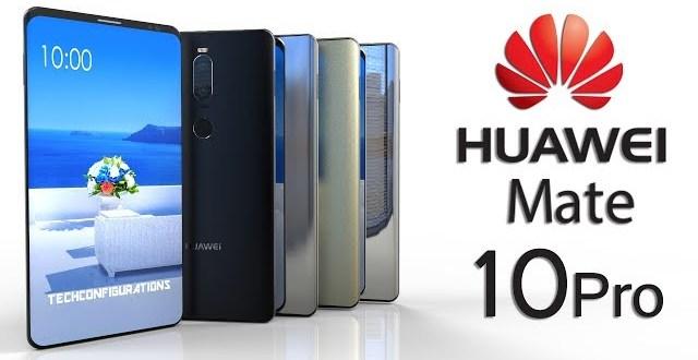 Huawei Mate 10 Pro un Smartphone intelligent et puissant ce qu'il faut savoir