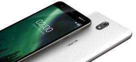 Nokia 2 mise sur l'autonomie maximale, fiche technique et description