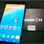 Comparatif mobile : Tecno Camon CM vs Samsung J7 2017