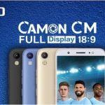 Comparatif  mobile : Tecno Camon CM vs Wiko Lenny 3