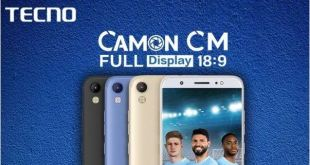 Comparatif mobile Tecno Camon CM vs Wiko Lenny 3
