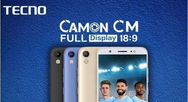 Comparatif mobile Tecno Camon CM vs Wiko Lenny 3