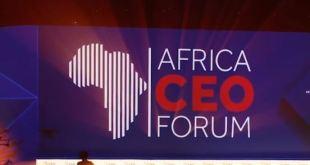 Africa CEO forum 2018 entre révolution digitale et de transformation numérique