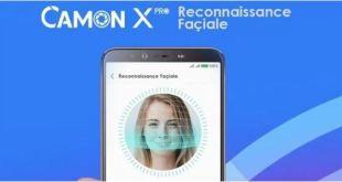 Innovation Quoi de neuf avec le Camon X PRO de Tecno Mobile