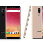 Comparatif Mobile: Doogee X60Lv WikoView