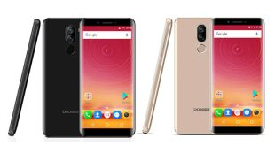 Comparatif Mobile  Doogee X60L  v WikoView