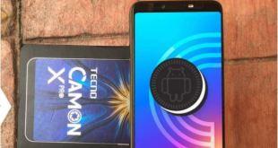 Comparatif Mobile Tecno Camon X Pro vs Xiaomi Redmi 5 Plus