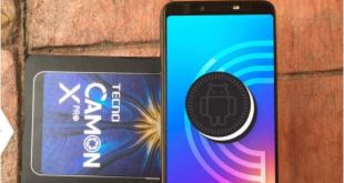 Comparatif Mobile  Tecno Camon X Pro vs Xiaomi Redmi 5 Plus