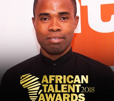 Nomination Abou Kam aux african talent Awards 2018 Best Blogger